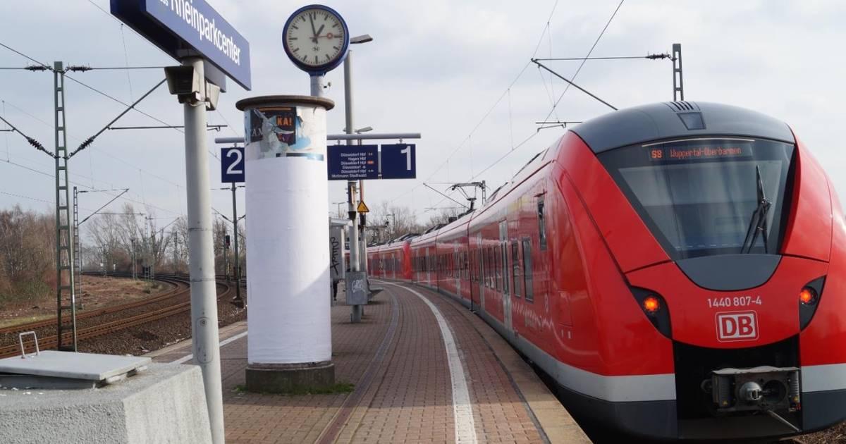 Bahnverkehr Eingestellt Nrw